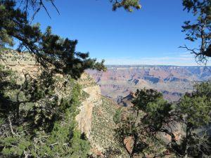 Deep Canyons