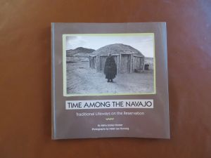 Time Among the Navajo