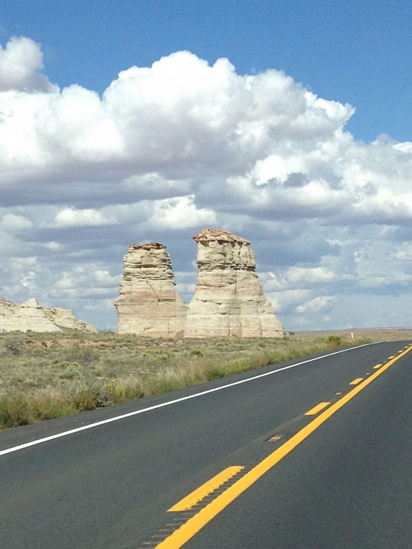 Navajo Nation 171 Why Is Arizona So