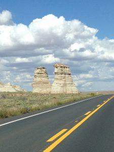 Elephant Foot Rocks