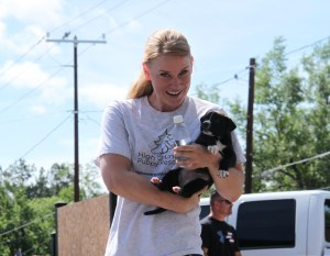 4th Puppy rescue-1